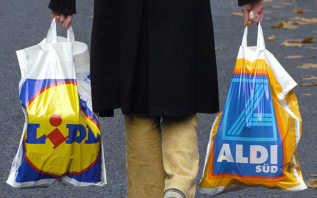 Nieuwe supermarkt in Heinkenszand