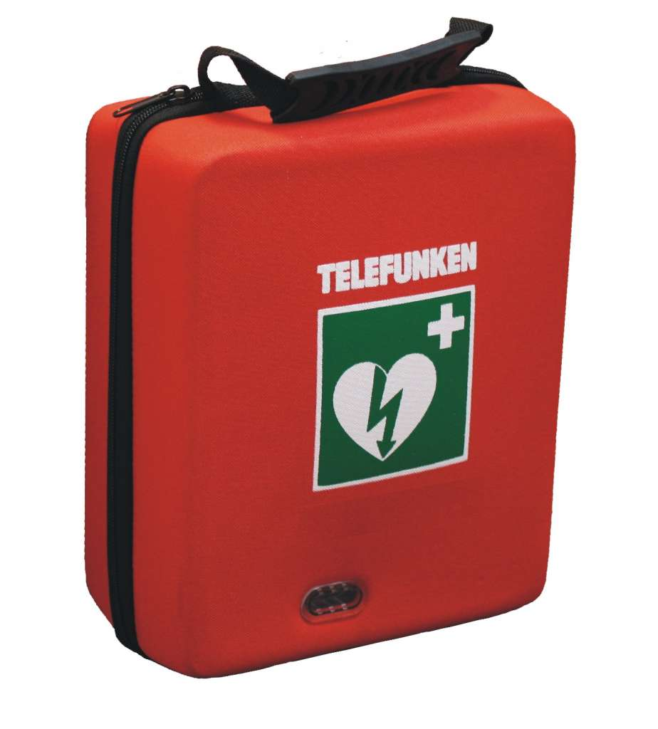 AED 's in Heinkenszand