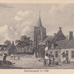 dorpsstraat_in_1700