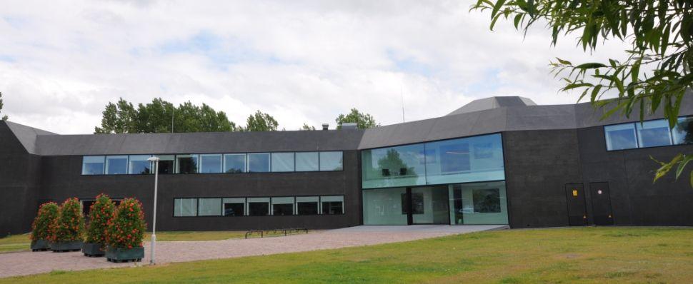 Gemeentehuis gemeente Borsele