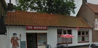 The Beefeater Heinkenszand