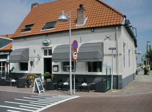 Restaurant en frituur SamSam