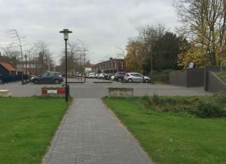 Onveilige situatie Kraaiendijk Heinkenszand