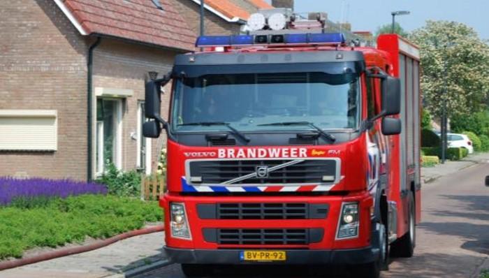 Brandweerpost Heinkenszand naar Gewestelijke vaardigheidtoets