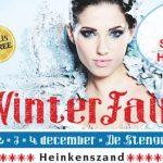 Winterfair 2016 Heinkenszand