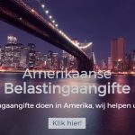 amerikaanse belastingaangifte
