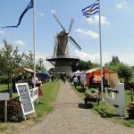 Molenentree boerenmarkt