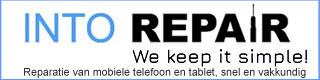 reparatie mobiele telefoon en tablet