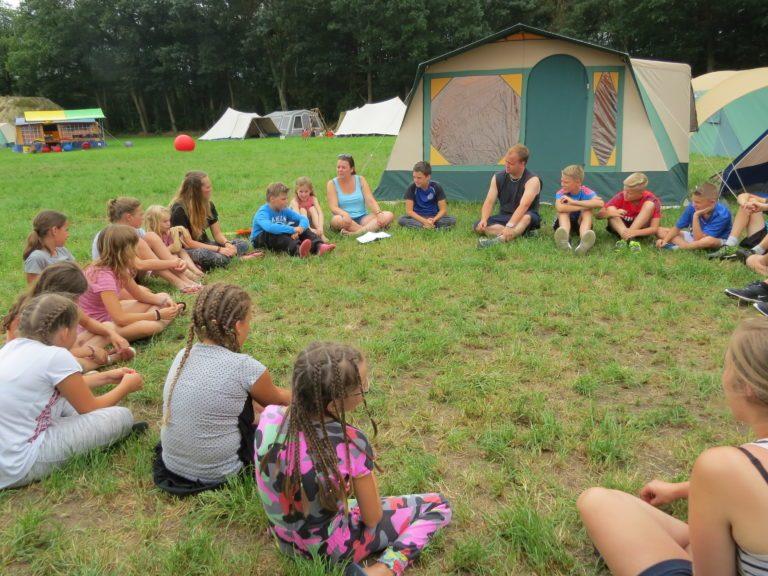 Kinderkamp Borsele organiseert al ruim veertig jaar vakantieweken