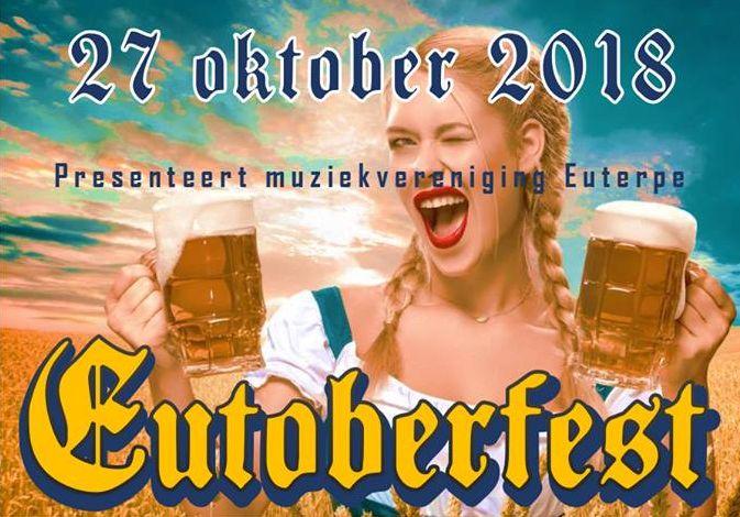 Euterpe sluit jubileumjaar feestelijk af