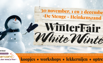 Winterfair Heinkenszand