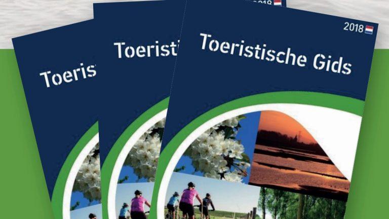 Presentatie nieuwe Toeristische Gids Landschapspark Borsele