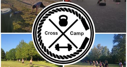 Bootcamp   Crosscamp Zeeland ook in Heinkenszand