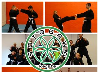 Karateclub Sotogawa