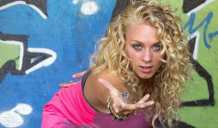 foto: dancexl.nl